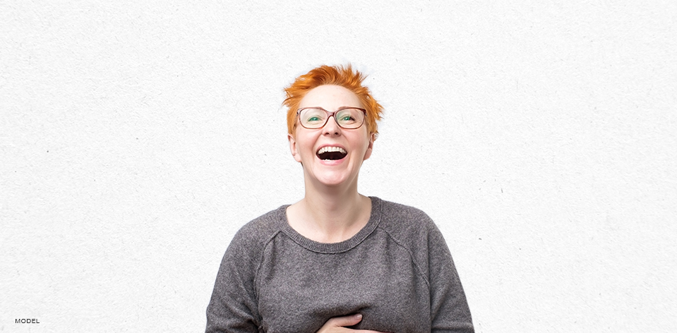 Gum Disease Treatment Header Image