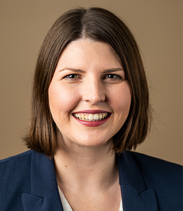 Ashley Clemons Headshot