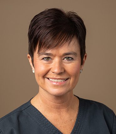 Headshot of Sandra Sims