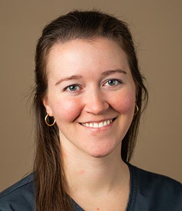 Tiffany Parrish Headshot